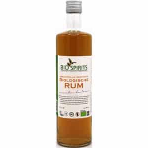 BioSpirits Bruine Rum