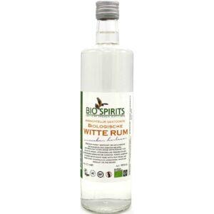 BioSpirits Witte Rum
