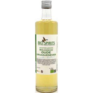 BioSpirits Oude Graanjenever