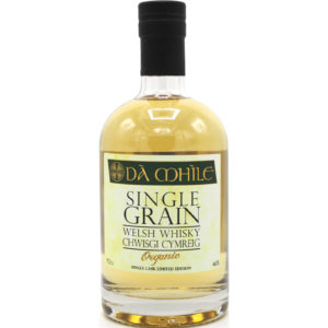 Da Mhile Welsh Single Grain Whisky