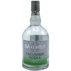 Dà Mhìle Cucumber Vodka