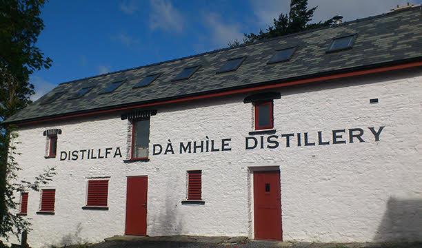 Da Mhile destilleerderij