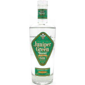 Juniper Green Organic Trophy Gin