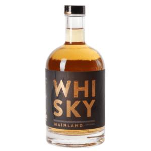 Mainland Organic Whisky