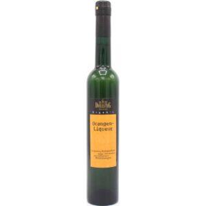 Dwersteg Orange-Liqueur