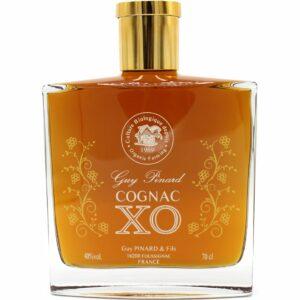 Pinard Cognac XO karaffe