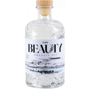 The Beauty Organic Gin