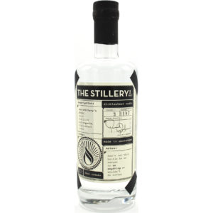 The Stillery's Dinklewheat Vodka