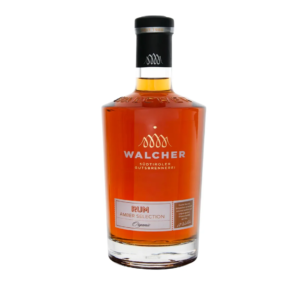 Walcher Amber Selection Rum