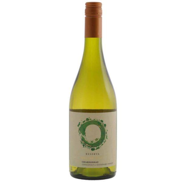 Emiliana O Chardonnay