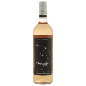Stellar Organics FireFly Rosé