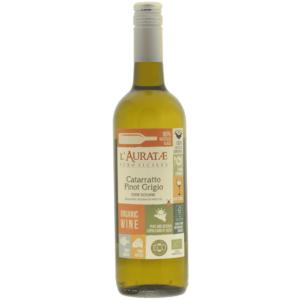 l'Auratae Catarratto & Pinot Grigio