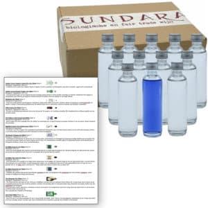 Proeverij: Biologische Gin (12x 50ml)