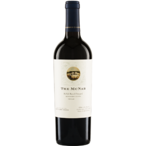 Bonterra The Mc Nab Single Vineyard Cuvée Vintage 2016